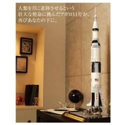 Apollo 11 & Saturn V Launch Vehicle [1:144]