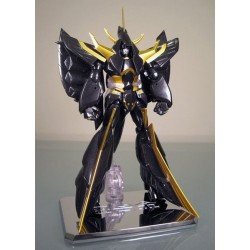 Super Robot Chogokin Black God Raideen