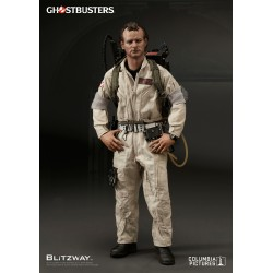 GHOSTBUSTERS 12INCH PETER VENKMAN AF