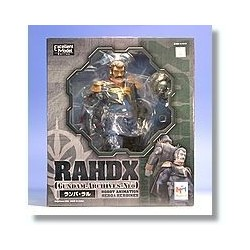 RAHDX Ramba Ral PVC