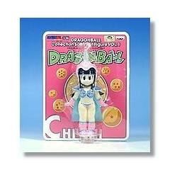 Dragon Ball Collection Soft Vinyl Figure Vol. 1: Chi-Chi