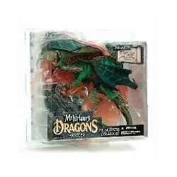Berserker Dragon Clan 5