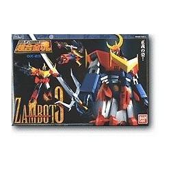 GX-23 Zambot 3