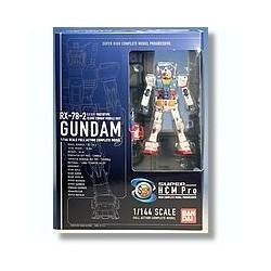 Super HCM Pro RX-78-2 Gundam [1:144]