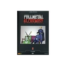Full Metal Alchemist Vol. 2 Deluxe