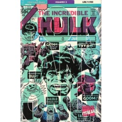For Fans Only N. 3 (Hulk)