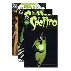 Lo Spettro TP (Serie  Completa)