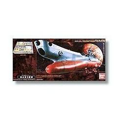 Space Battleship Yamato BPX-01