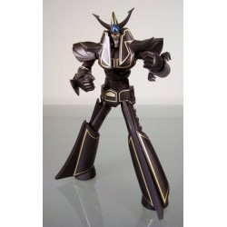 Super Robot Chogokin Black Raideen the Brave