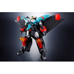 Super Robot Chogo-kin Genesic Gaofighgar