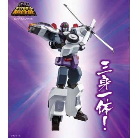 Super Robot Chogokin Big Volfogg