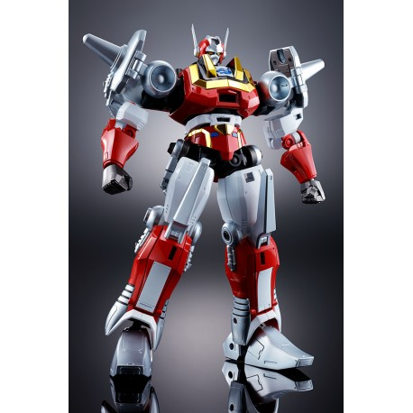 GX-39 BAIKANFU RENEWAL VERSION DIE CAST