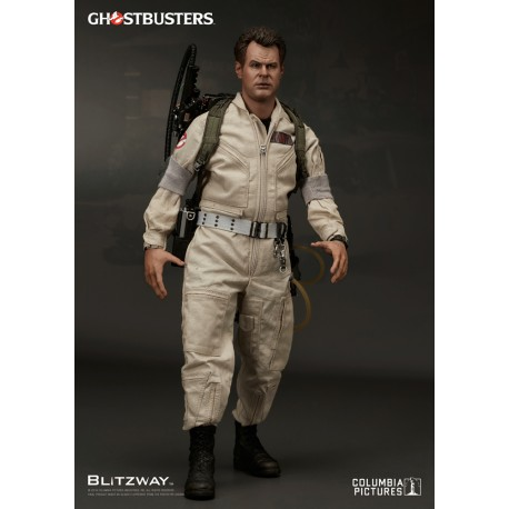 GHOSTBUSTERS 12INCH RAYMOND STANTZ AF