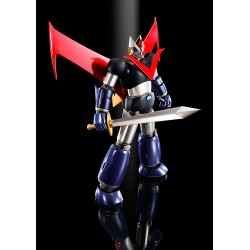 SRC GREAT MAZINGER KUROGANE FINISH
