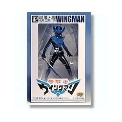 Wingman PVC