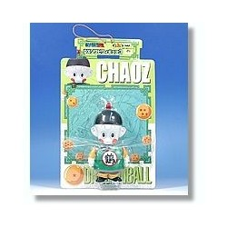 Dragon Ball DX Soft Vinyl Figure 3 C: Chaoz