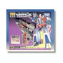 Transformers Encore 04 Starscream