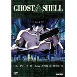 Ghost in the Shell - The Movie [Standard Edition]