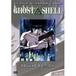 Ghost in the Shell -  The Movie [Deluxe Edition]