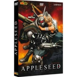 Appleseed - The Movie [Standard Edition]
