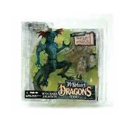 Sorcerers Dragon Clan 5