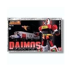 GX-43 Daimos