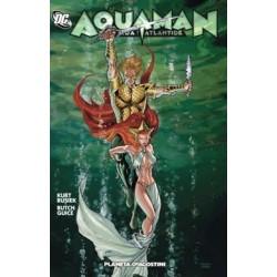 Aquaman: la Spada di Atlantide