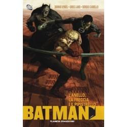 Batman: L'Anello, la Freccia e il Pipistrello