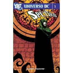 Universo DC: Spettro N. 03