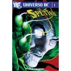 Universo DC: Spettro N. 01