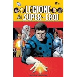 Legione dei Super-Eroi N. 02 (di 4)