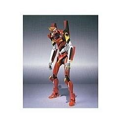 Robot Damashii (Spirit) EVA-02 Rebuild of Evangelion Ver.