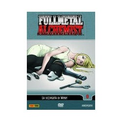 Full Metal Alchemist Vol. 9
