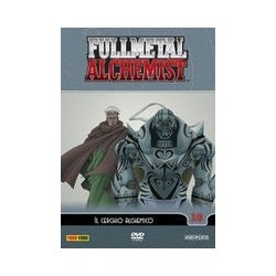 Full Metal Alchemist Vol. 10