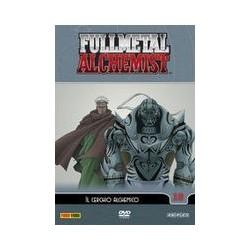 Full Metal Alchemist Vol. 10