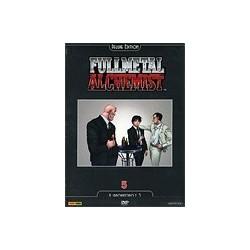 Full Metal Alchemist Vol. 5 Deluxe