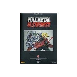 Full Metal Alchemist Vol. 6 Deluxe