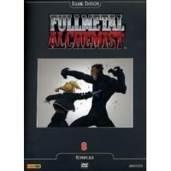 Full Metal Alchemist Vol. 8 Deluxe
