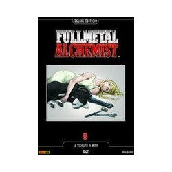 Full Metal Alchemist Vol. 9 Deluxe