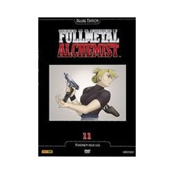 Full Metal Alchemist Vol. 11 Deluxe