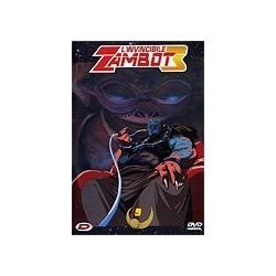L'Invincibile Zambot 3, Vol. 5