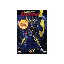 L'Imbattibile Daitarn 3 - Vol. 01