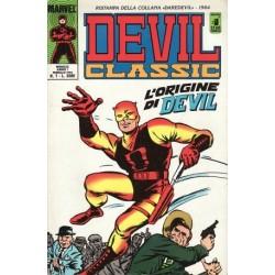 Devil Classic N.1