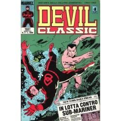 Devil Classic N.2