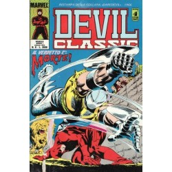 Devil Classic N.6