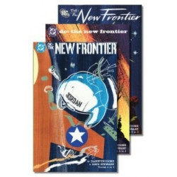 DC: The New Frontier (Serie Completa)