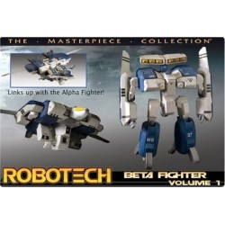 Robotech/Mospeada Beta Fighter Vol.1 (Rand VFB-9H)