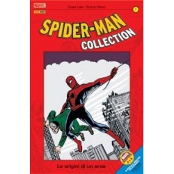 Spider-Man Collection 1
