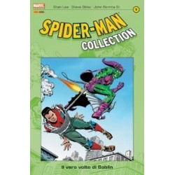 Spider-Man Collection 10