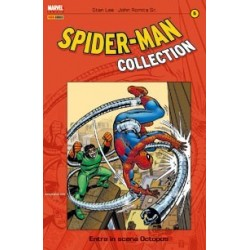 Spider-Man Collection 15